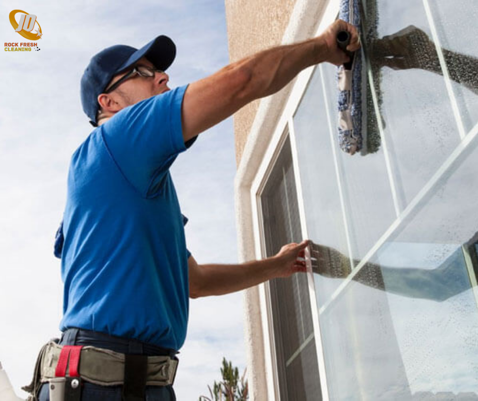 window cleaning services Sydney